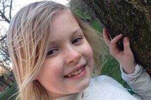 Min datters ord til andre børn med GUA diagnosen